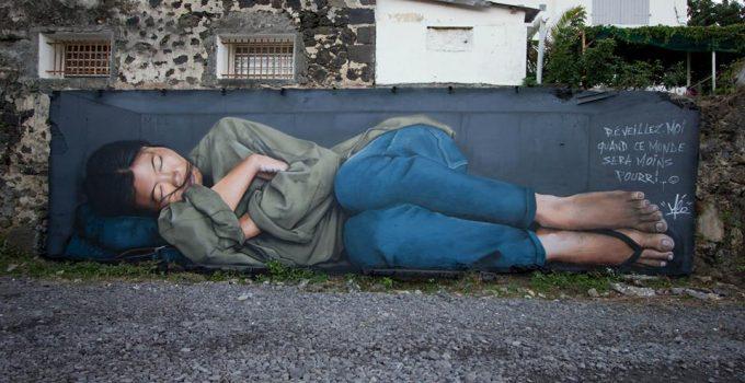 Meo 974 |Graffiti Artist