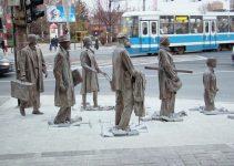 Jerzy Kalina |Creative Sculptures