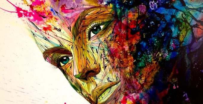 HOPARE IS AN ITALIAN BASED, FREELANCER ARTIST.