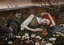 Andrea Kowch |Illastrator/Painter