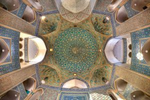 My best pictures from historical persian monuments.