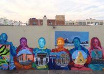 Lenny Correa Murals