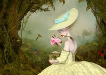 Ray Caesar |digital surreal artist