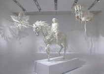Odani Motohiko |Japanese sculptor