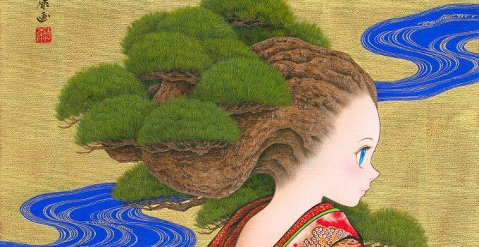 TAMURA Yoshiyasu |Manga Artist