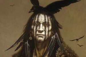 Kirby Sattler |Native American Art