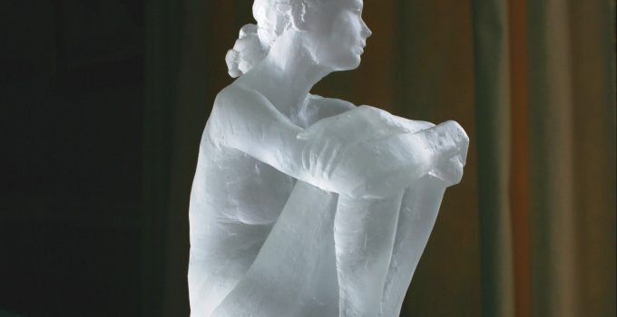 David Williams-Ellis | A life in sculpture