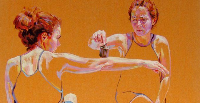 Cristina Troufa |Contemporary Artist