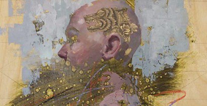 John Wentz |Contemporary Painter