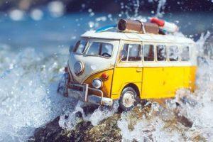Kim Leuenberger |Traveling Cars Advantures