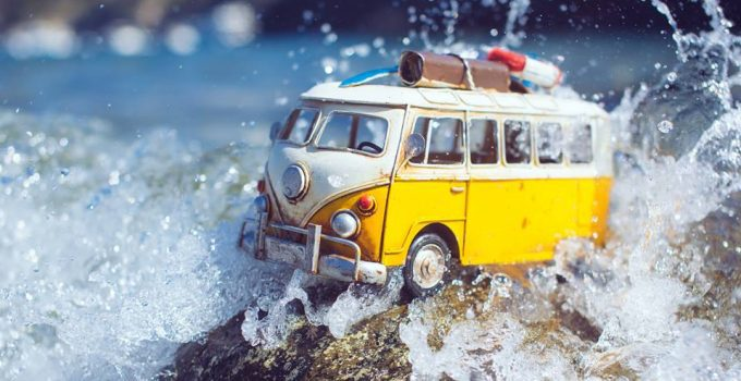 Kim Leuenberger |Traveling Cars Advantures