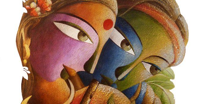 Dhananjay Mukherjee |Indian Art