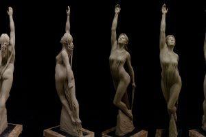 Benjamin Victor | American sculptor
