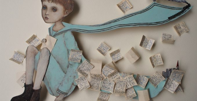 Maki Hino |Paper Doll