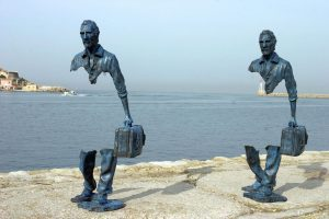Bruno Catalano |Surrealist Sculpture