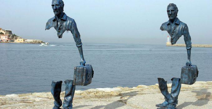 Bruno Catalano |Surrealist Sculpture
