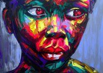 ArtV – Faces | Vassilios Antonakos