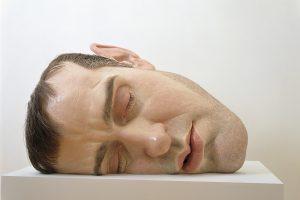 Ron Mueck |Hyperrealist sculptor
