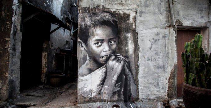 Julia Volchkova | Street art