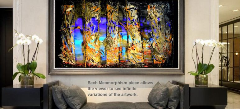 MEAMORPHISM | Meamar