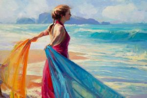 Steve Henderson |Fine Art Oil Painting