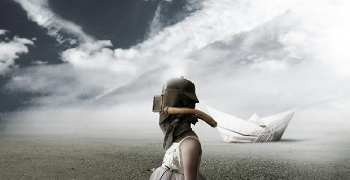 The Last Day on Earth | Stefano Bonazzi
