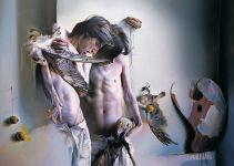 Istvan Sandorfi Paintings