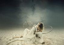 Amandine van Ray |Surreal Digital Art
