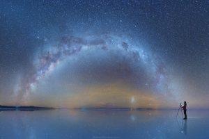 Daniel Kordan | Milky Way