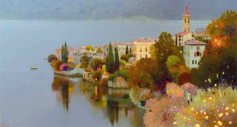 Pedro Roldan Molina |Painter