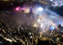 Urban Fog | Andy Yeung Photography