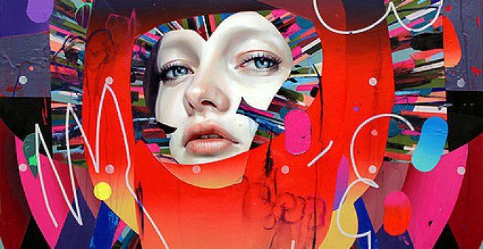 Erik Jones |Realism Female Painting