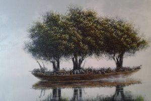 RUBEN FUENTES GONZALEZ ART