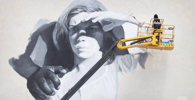 Luis Gomez de Teran | Street artist