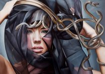 Christiane Vleugels |Photorealistic Painter