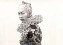 彌月風太朗 Futaro Mitsuki |Pencil/paper Drawing