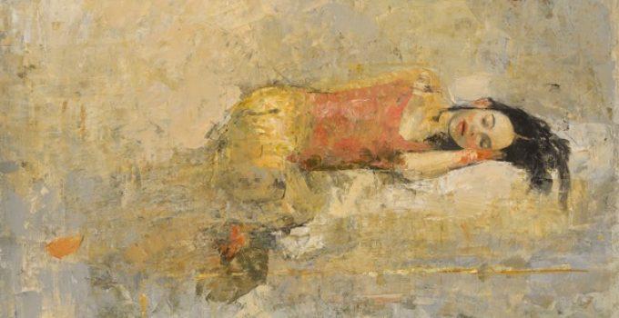 Goxwa |Painting and Wax