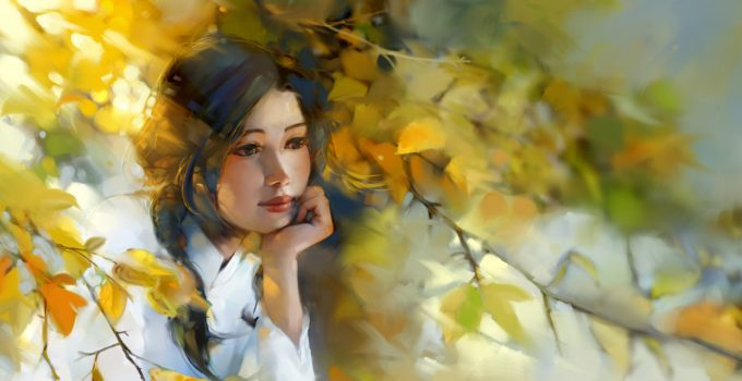 Nguyen Thanh Nhan   Illustrations