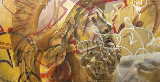 Mix Classic Greek Imagery by Pichi&Avo #artpeople