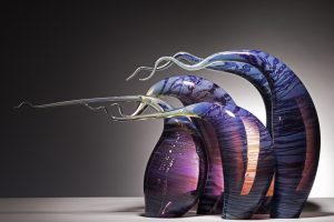 Stunning Glass Sculptures by Rick Eggert #artpeople