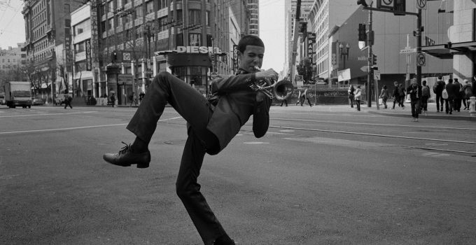 Troy Holden | Street Photographer In San Francisco