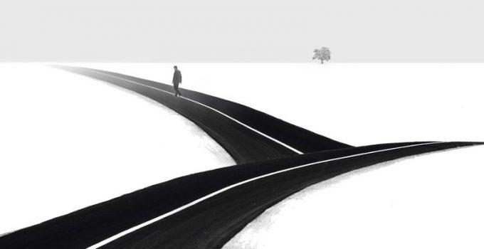 Minimal Art | Hossein Zare