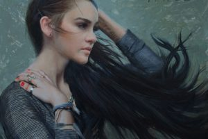 The Artwork of Casey Childs