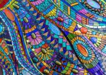 Julie Edmunds Art Glass
