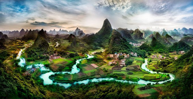Trey Ratcliff |Large beautiful Photoghraphy