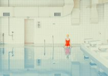 Maria Svarbova | SWIMMING POOL