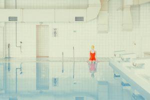 Maria Svarbova | SWIMMING POOL
