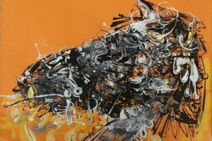 ART SAGA OF PEGASUS AND INSPIRATION | Milutin Obradovic