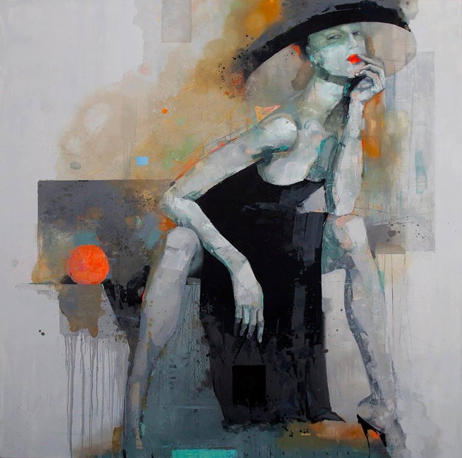 Viktor Sheleg Beautiful Paintings Artpeople Net