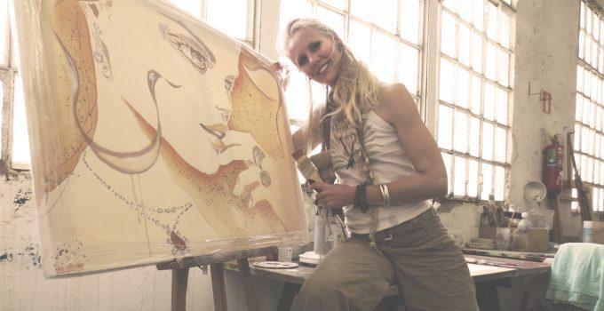 Impossible Beauties | Monique van Steen.